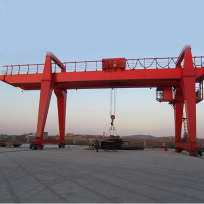 European Design 25 ton Gantry Crane