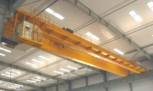 Reliable Thermal Power Plant Overhead Cranes