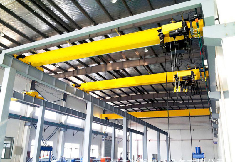 10 ton CE Certified  Monorail Crane